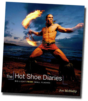 Hot Shoe Diaries Cover