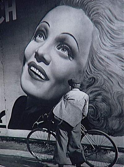 Brassai, Marlene, 1937