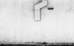 Lewis Baltz, New Monterey, 1968