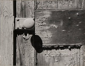 Doorknob by Reinhold Marxhausen